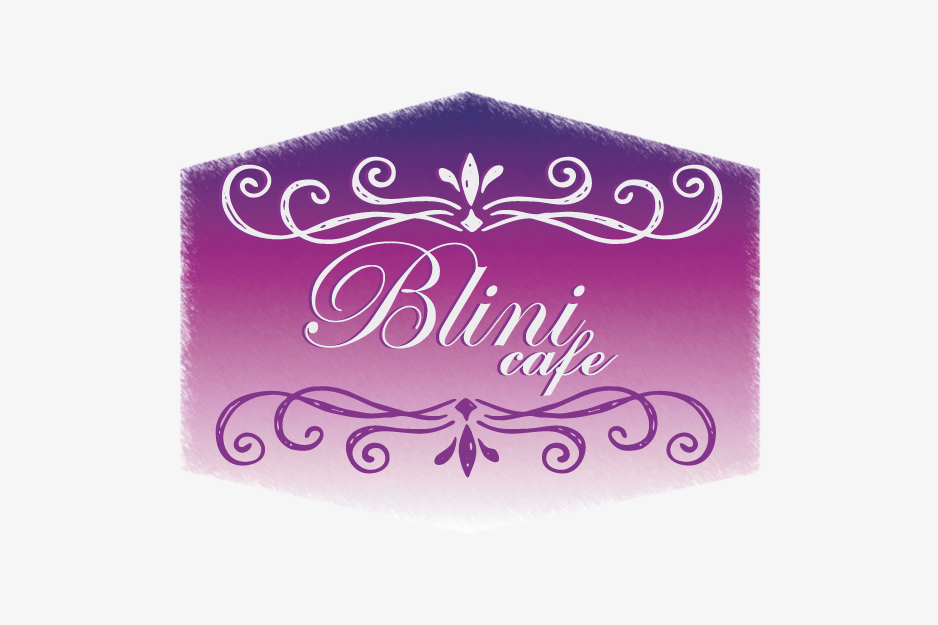 Logo Design by Private User - Entry No. 64 in the Logo Design Contest Creative Logo Design for Blinì.