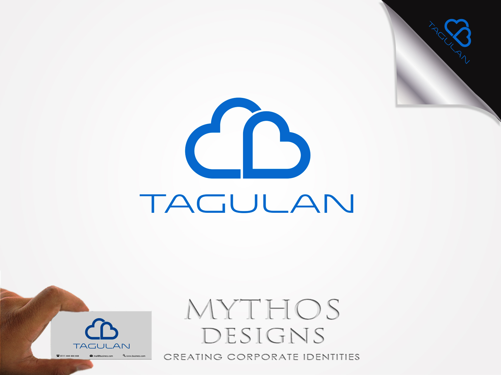 Logo Design by Mythos Designs - Entry No. 99 in the Logo Design Contest Unique Logo Design Wanted for Tagulan.