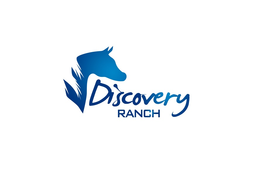 Logo Design by Respati Himawan - Entry No. 105 in the Logo Design Contest Creative Logo Design for Discovery Ranch.