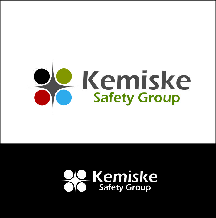 Logo Design by Agus Martoyo - Entry No. 71 in the Logo Design Contest New Logo Design for Kemiske Safety Group Inc..