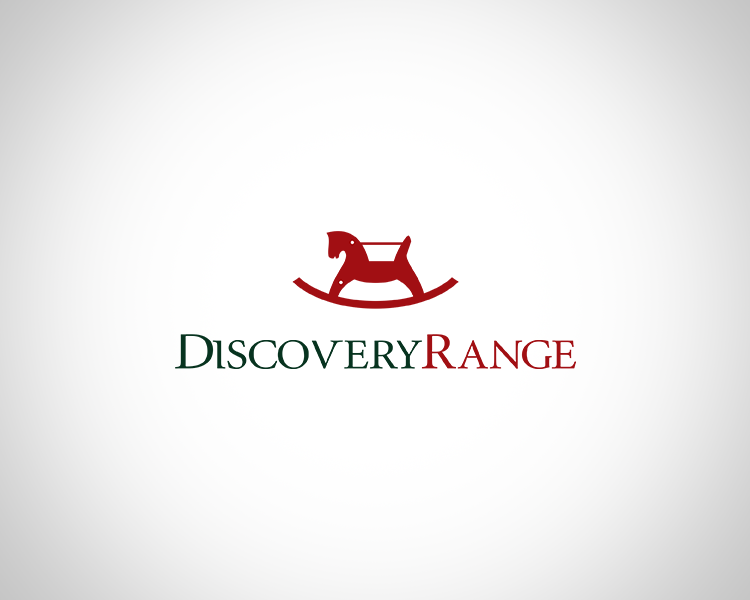 Logo Design by Dije Eki - Entry No. 110 in the Logo Design Contest Creative Logo Design for Discovery Ranch.