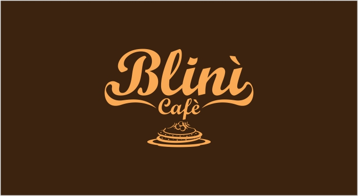 Logo Design by Dimas Irawan - Entry No. 68 in the Logo Design Contest Creative Logo Design for Blinì.