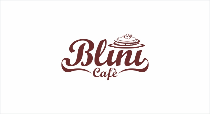 Logo Design by Dimas Irawan - Entry No. 69 in the Logo Design Contest Creative Logo Design for Blinì.