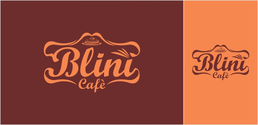 Logo Design by Dimas Irawan - Entry No. 70 in the Logo Design Contest Creative Logo Design for Blinì.