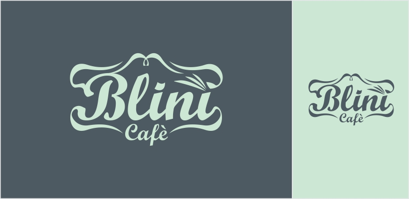 Logo Design by Dimas Irawan - Entry No. 71 in the Logo Design Contest Creative Logo Design for Blinì.