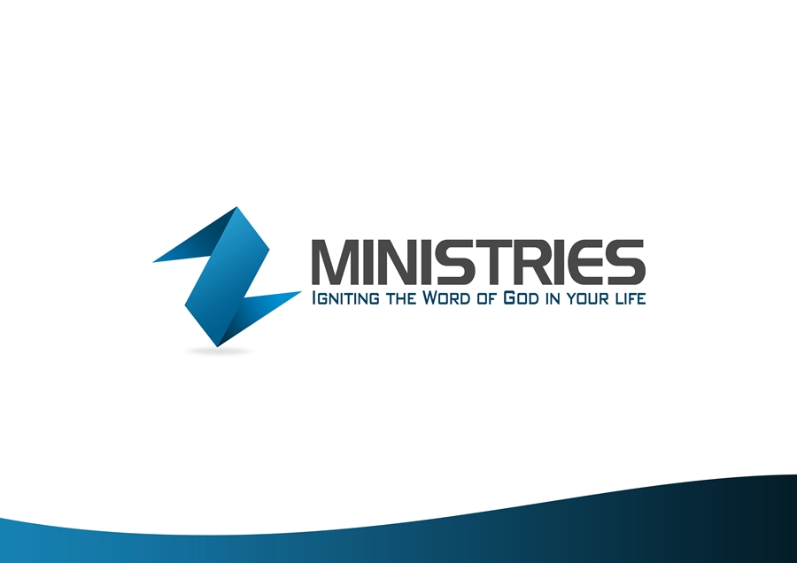 Logo Design by Respati Himawan - Entry No. 19 in the Logo Design Contest Artistic Logo Design for Z Ministries.