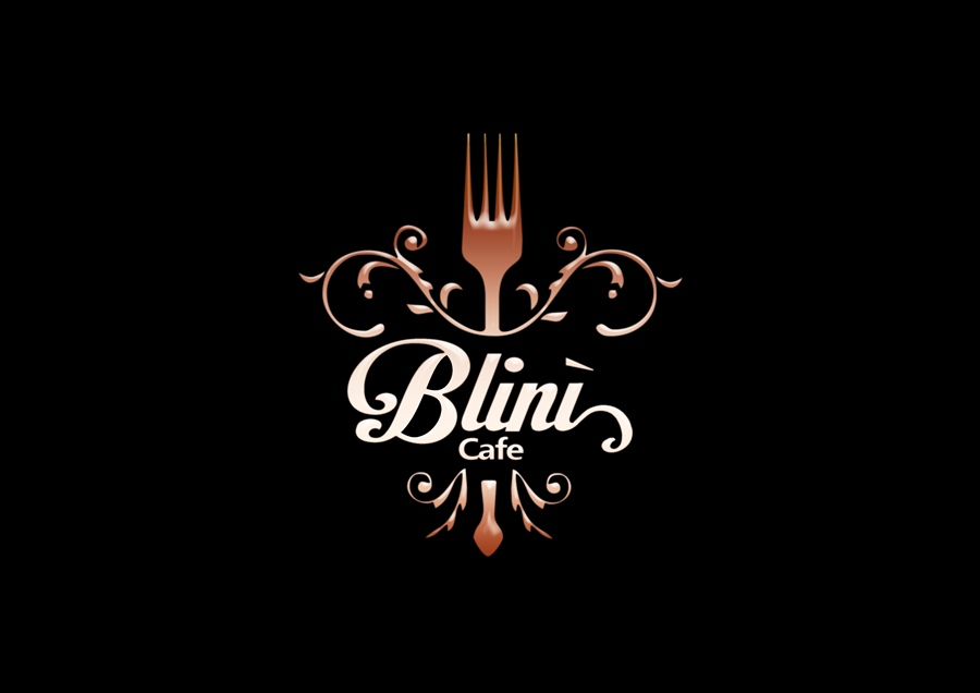 Logo Design by Respati Himawan - Entry No. 72 in the Logo Design Contest Creative Logo Design for Blinì.