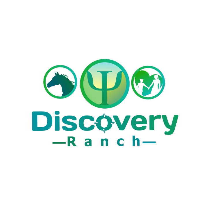 Logo Design by Private User - Entry No. 122 in the Logo Design Contest Creative Logo Design for Discovery Ranch.
