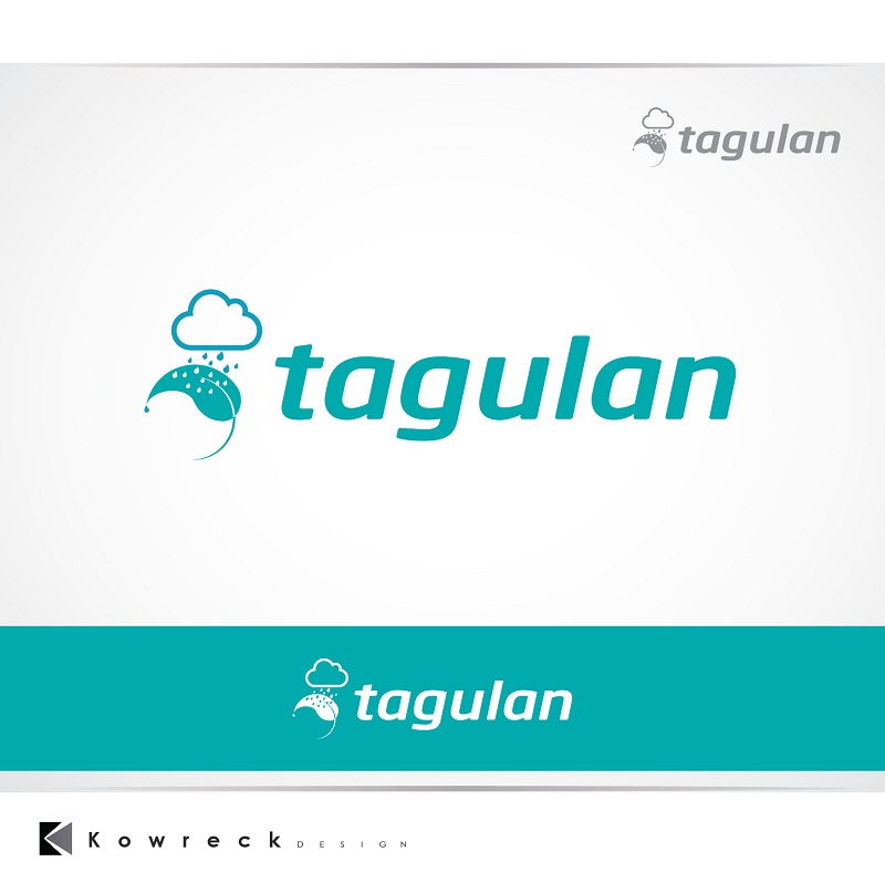 Logo Design by kowreck - Entry No. 107 in the Logo Design Contest Unique Logo Design Wanted for Tagulan.