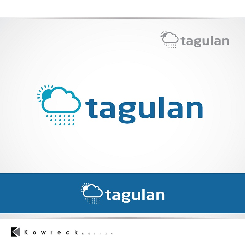 Logo Design by kowreck - Entry No. 108 in the Logo Design Contest Unique Logo Design Wanted for Tagulan.