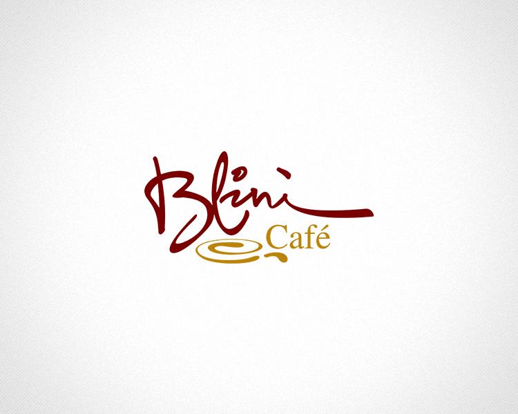 Logo Design by Dije Eki - Entry No. 75 in the Logo Design Contest Creative Logo Design for Blinì.