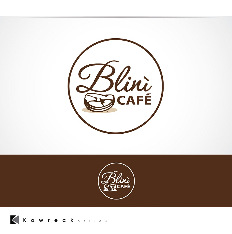 Logo Design by kowreck - Entry No. 76 in the Logo Design Contest Creative Logo Design for Blinì.