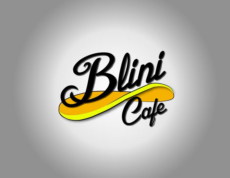 Logo Design by Ioanna Rokka - Entry No. 77 in the Logo Design Contest Creative Logo Design for Blinì.