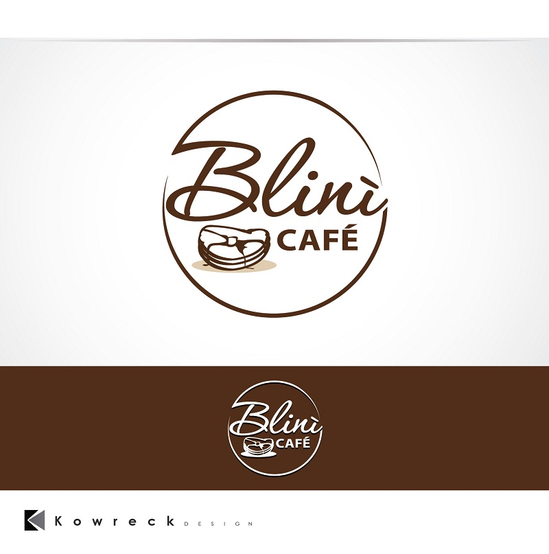 Logo Design by kowreck - Entry No. 79 in the Logo Design Contest Creative Logo Design for Blinì.