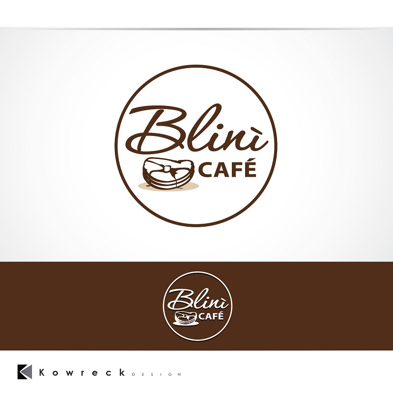 Logo Design by kowreck - Entry No. 80 in the Logo Design Contest Creative Logo Design for Blinì.