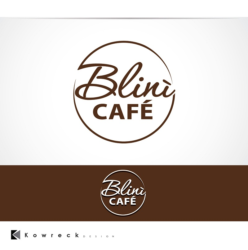 Logo Design by kowreck - Entry No. 84 in the Logo Design Contest Creative Logo Design for Blinì.