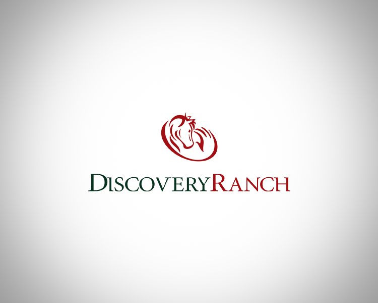 Logo Design by Dije Eki - Entry No. 137 in the Logo Design Contest Creative Logo Design for Discovery Ranch.