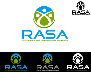 Logo Design by Private User - Entry No. 38 in the Logo Design Contest New Logo Design for RASA - Richmond Association of School Administrato.