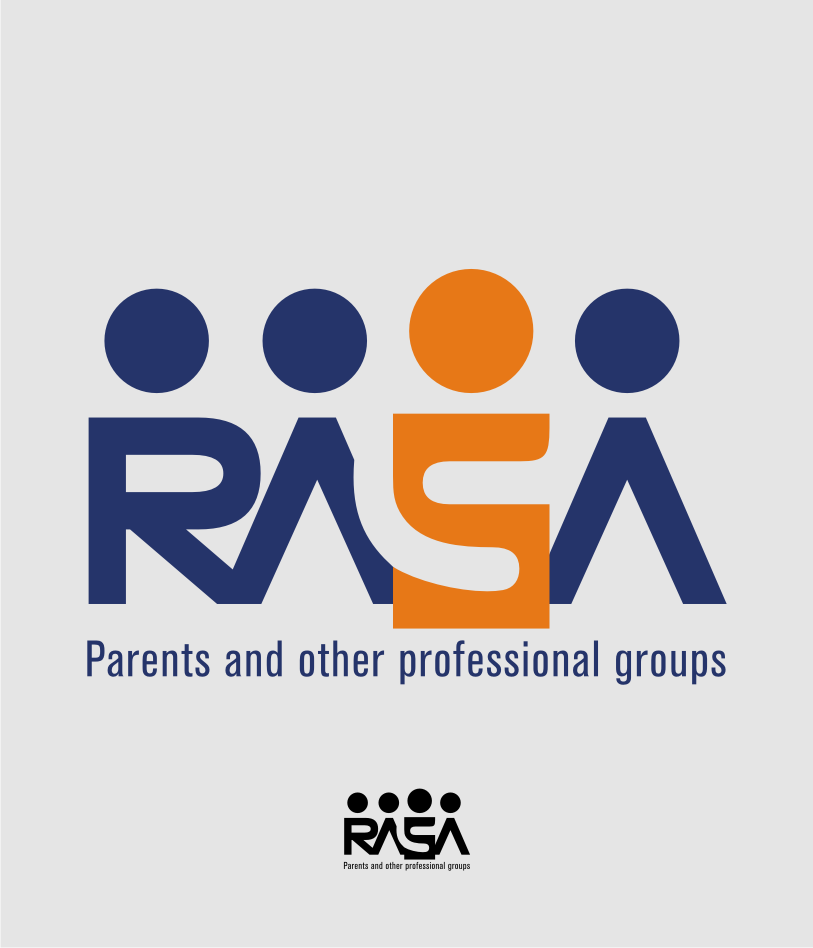 Logo Design by Muhammad Nasrul chasib - Entry No. 39 in the Logo Design Contest New Logo Design for RASA - Richmond Association of School Administrato.