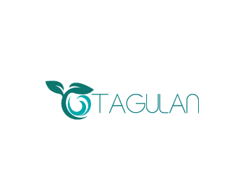 Logo Design by Private User - Entry No. 112 in the Logo Design Contest Unique Logo Design Wanted for Tagulan.