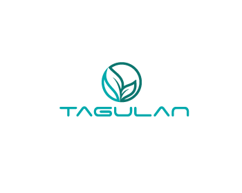 Logo Design by Private User - Entry No. 114 in the Logo Design Contest Unique Logo Design Wanted for Tagulan.