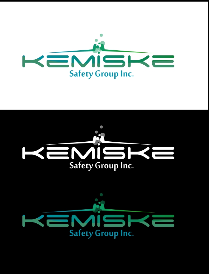 Logo Design by Private User - Entry No. 76 in the Logo Design Contest New Logo Design for Kemiske Safety Group Inc..