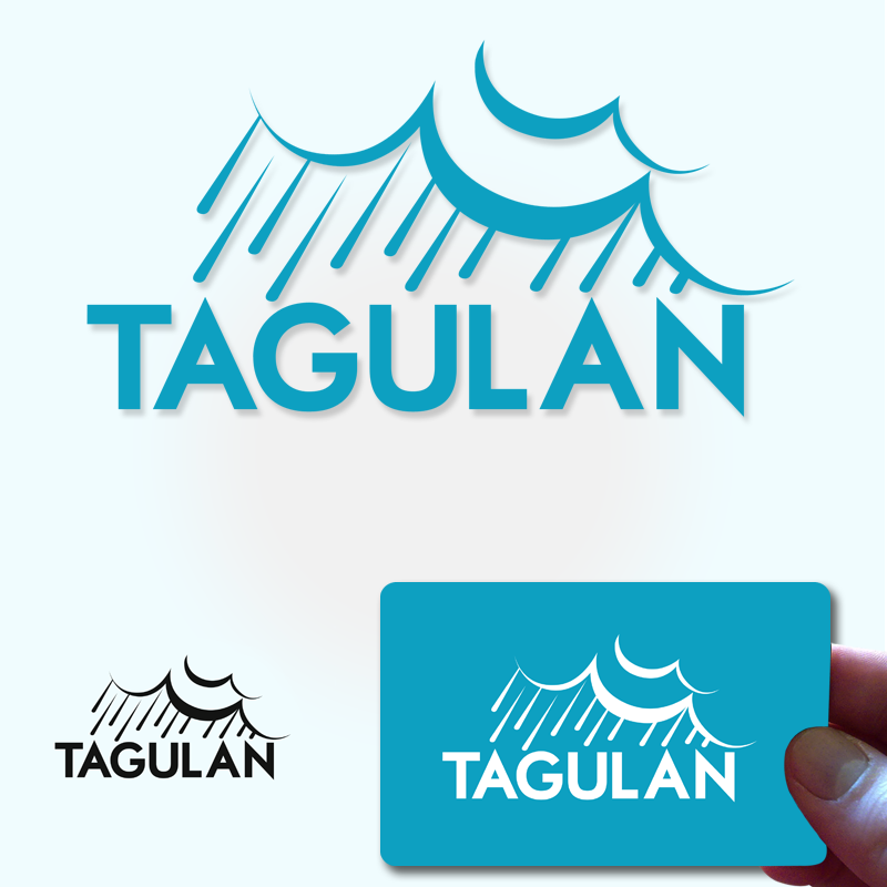 Logo Design by Robert Turla - Entry No. 115 in the Logo Design Contest Unique Logo Design Wanted for Tagulan.