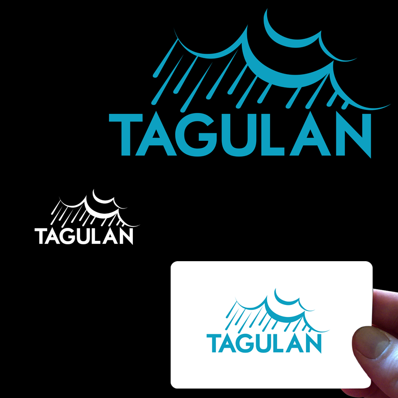 Logo Design by Private User - Entry No. 117 in the Logo Design Contest Unique Logo Design Wanted for Tagulan.