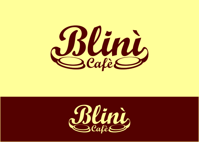 Logo Design by Dimas Irawan - Entry No. 86 in the Logo Design Contest Creative Logo Design for Blinì.