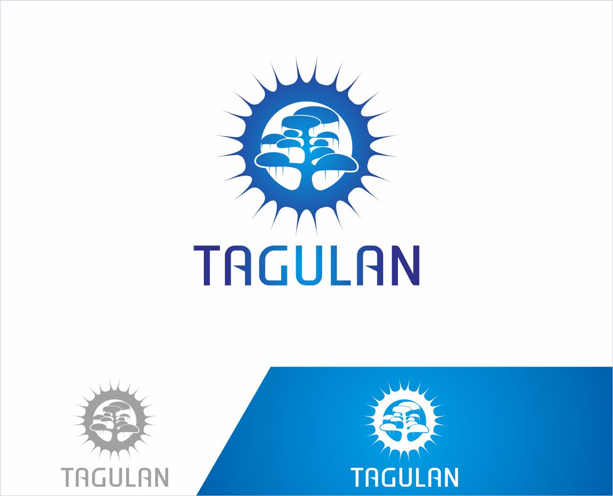 Logo Design by Armada Jamaluddin - Entry No. 120 in the Logo Design Contest Unique Logo Design Wanted for Tagulan.