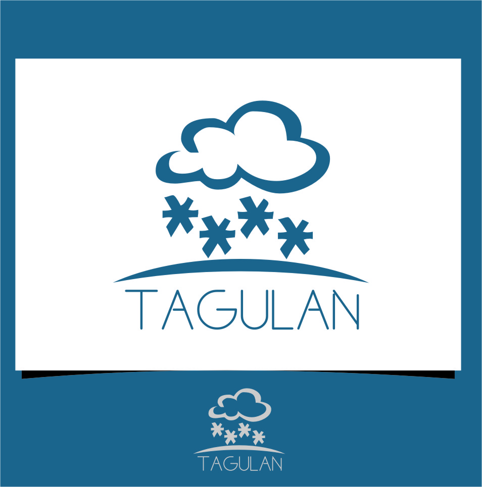 Logo Design by RasYa Muhammad Athaya - Entry No. 121 in the Logo Design Contest Unique Logo Design Wanted for Tagulan.