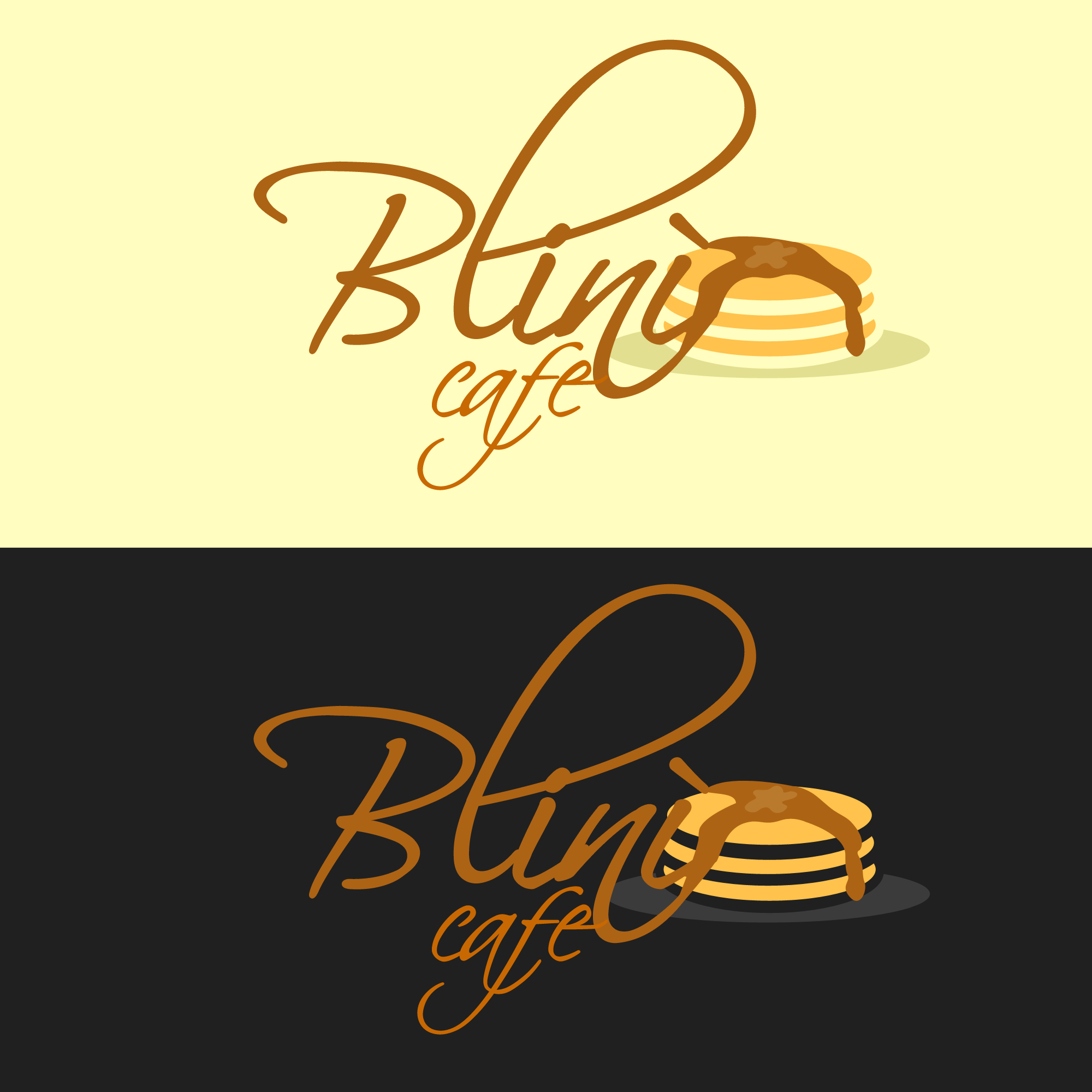 Logo Design by Kenneth Joel - Entry No. 87 in the Logo Design Contest Creative Logo Design for Blinì.