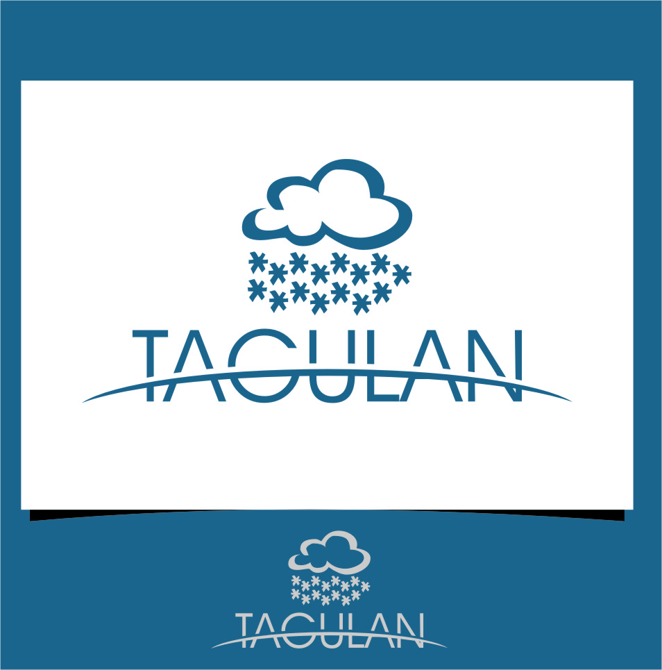Logo Design by RasYa Muhammad Athaya - Entry No. 122 in the Logo Design Contest Unique Logo Design Wanted for Tagulan.