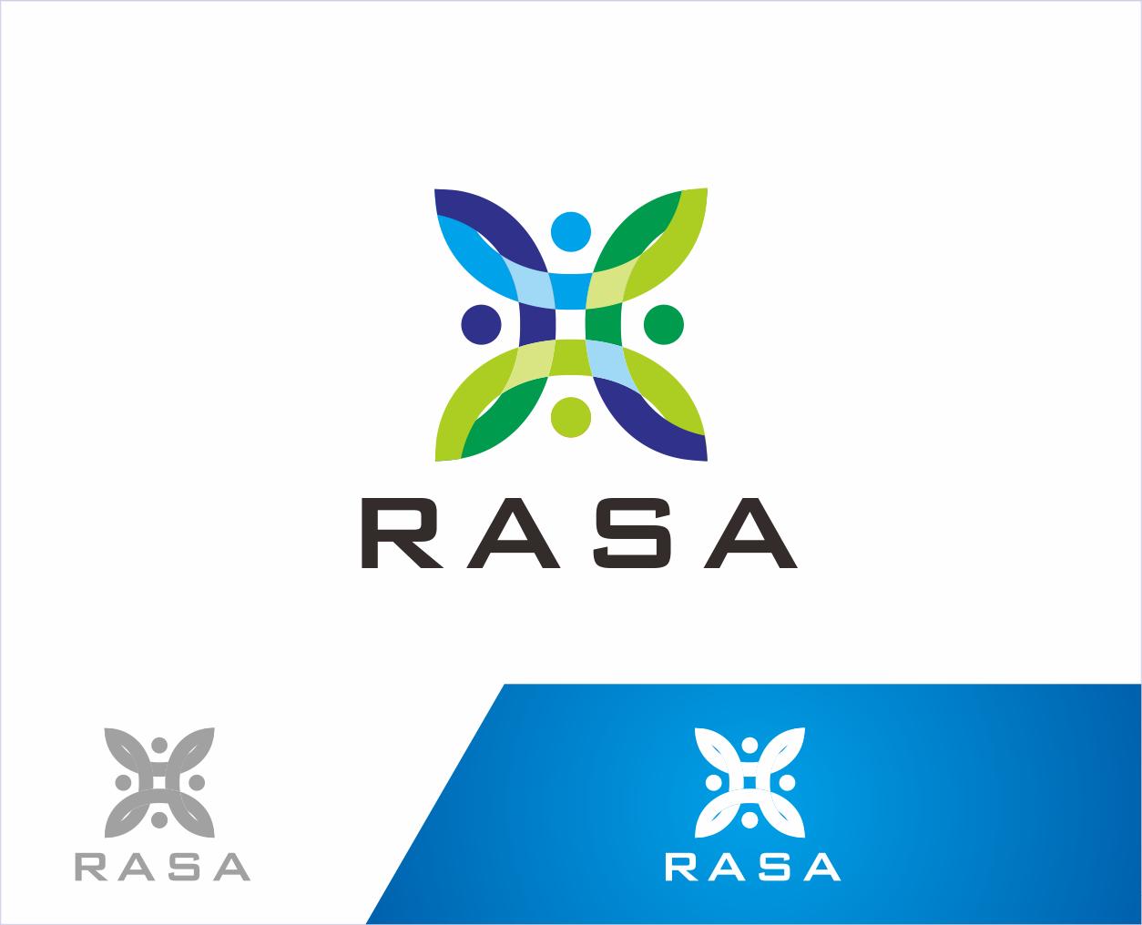 Logo Design by Armada Jamaluddin - Entry No. 42 in the Logo Design Contest New Logo Design for RASA - Richmond Association of School Administrato.