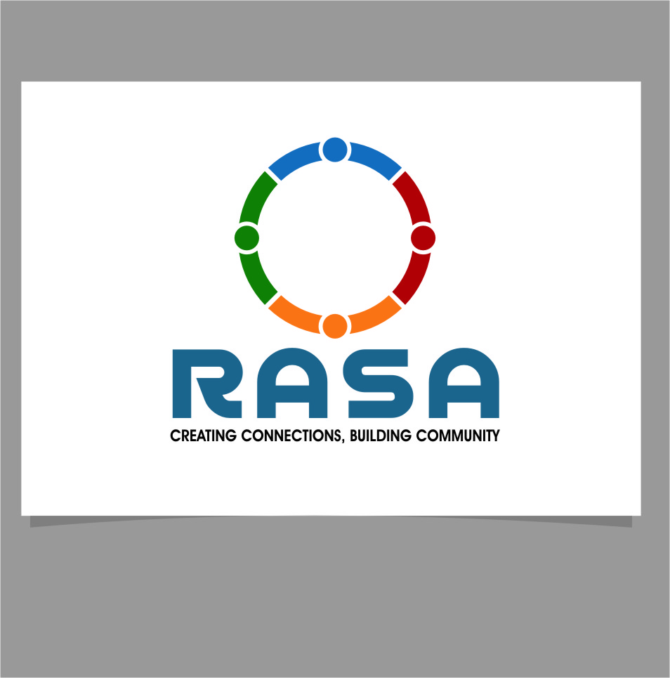 Logo Design by Ngepet_art - Entry No. 45 in the Logo Design Contest New Logo Design for RASA - Richmond Association of School Administrato.