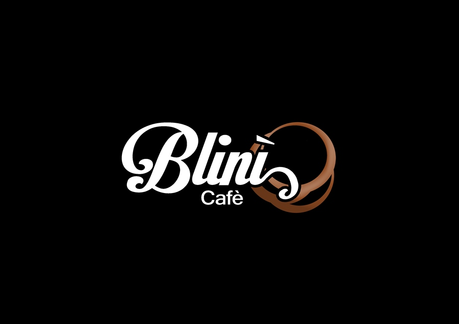 Logo Design by Respati Himawan - Entry No. 88 in the Logo Design Contest Creative Logo Design for Blinì.
