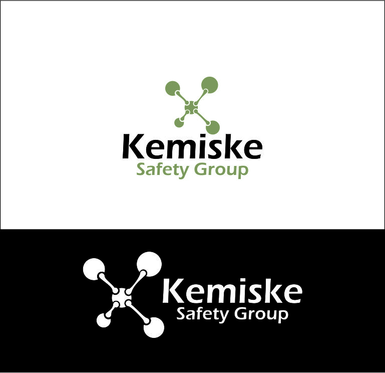 Logo Design by Agus Martoyo - Entry No. 77 in the Logo Design Contest New Logo Design for Kemiske Safety Group Inc..