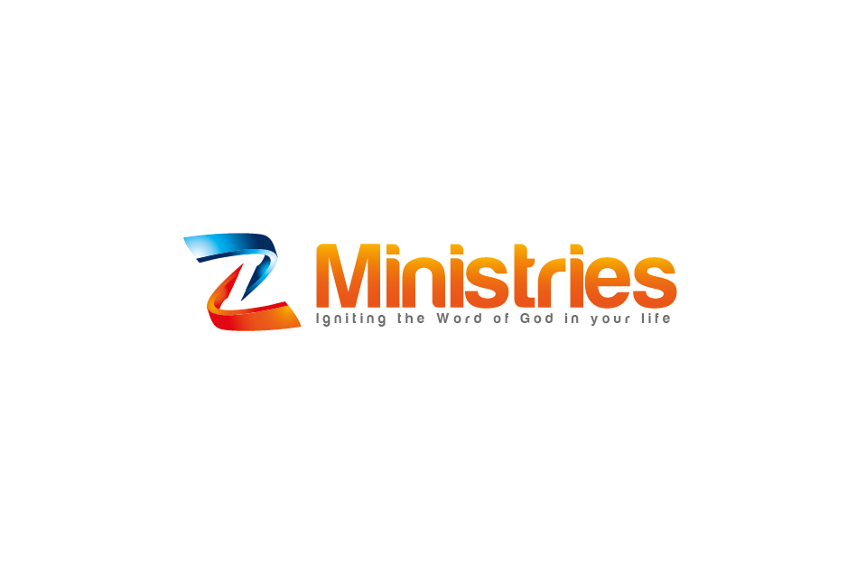 Logo Design by Private User - Entry No. 27 in the Logo Design Contest Artistic Logo Design for Z Ministries.