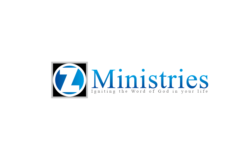Logo Design by Private User - Entry No. 30 in the Logo Design Contest Artistic Logo Design for Z Ministries.
