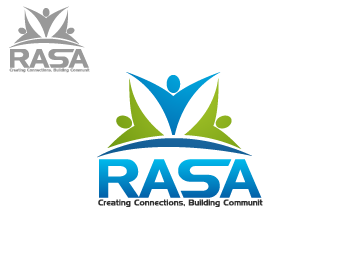Logo Design by Private User - Entry No. 48 in the Logo Design Contest New Logo Design for RASA - Richmond Association of School Administrato.