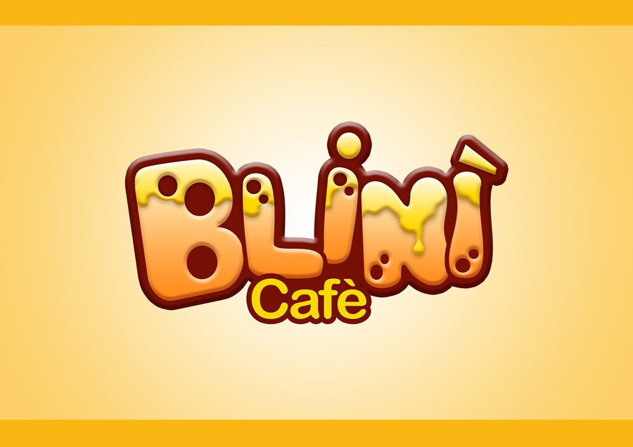 Logo Design by Respati Himawan - Entry No. 90 in the Logo Design Contest Creative Logo Design for Blinì.