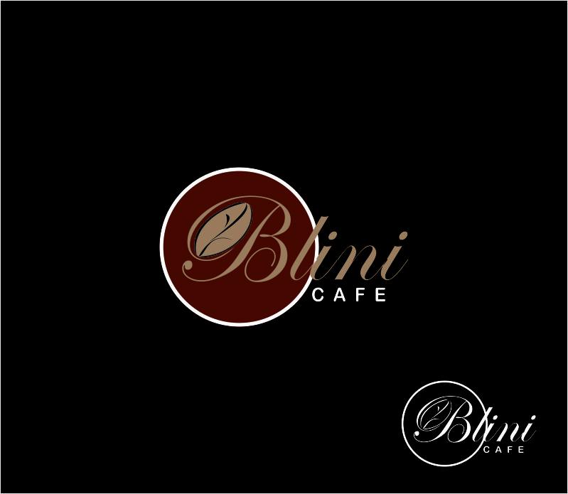 Logo Design by Agus Martoyo - Entry No. 91 in the Logo Design Contest Creative Logo Design for Blinì.