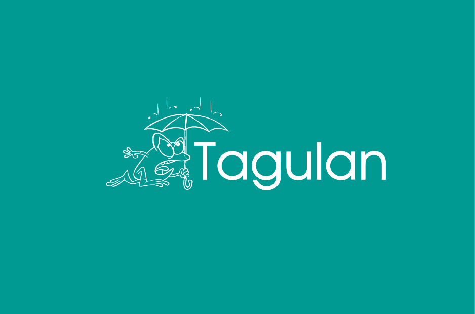 Logo Design by Private User - Entry No. 134 in the Logo Design Contest Unique Logo Design Wanted for Tagulan.