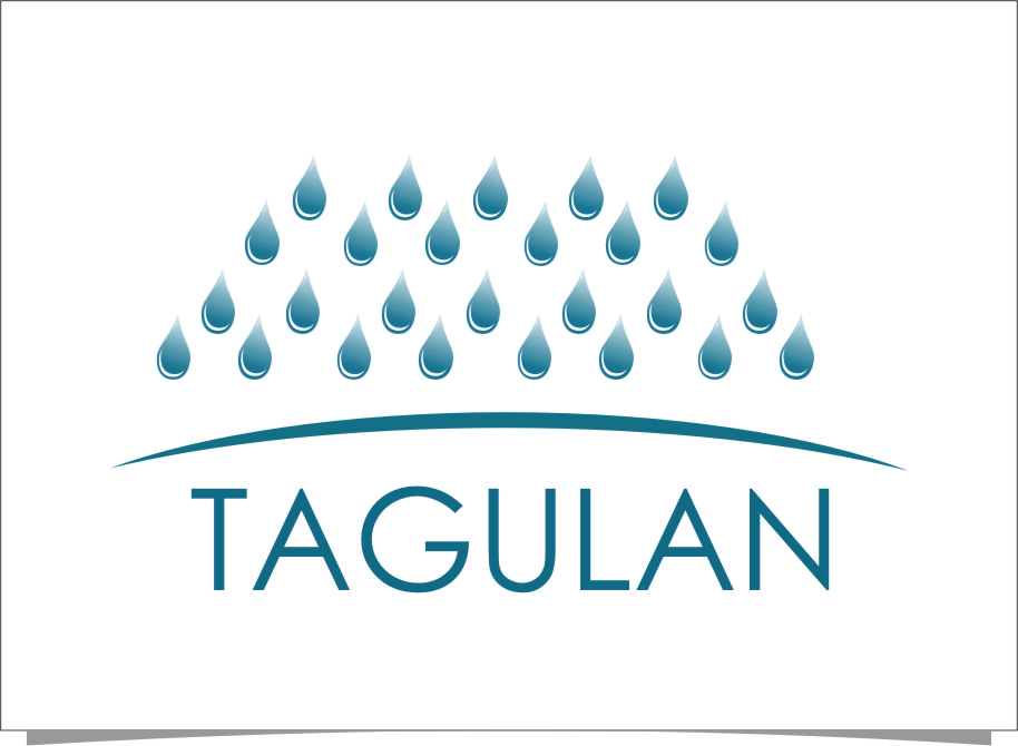 Logo Design by RasYa Muhammad Athaya - Entry No. 135 in the Logo Design Contest Unique Logo Design Wanted for Tagulan.