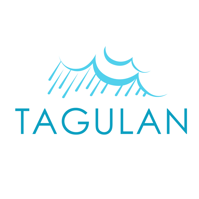 Logo Design by Private User - Entry No. 138 in the Logo Design Contest Unique Logo Design Wanted for Tagulan.