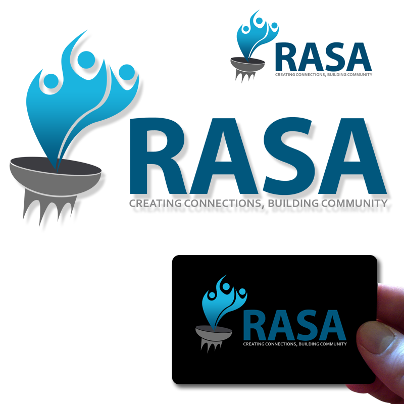 Logo Design by Robert Turla - Entry No. 55 in the Logo Design Contest New Logo Design for RASA - Richmond Association of School Administrato.