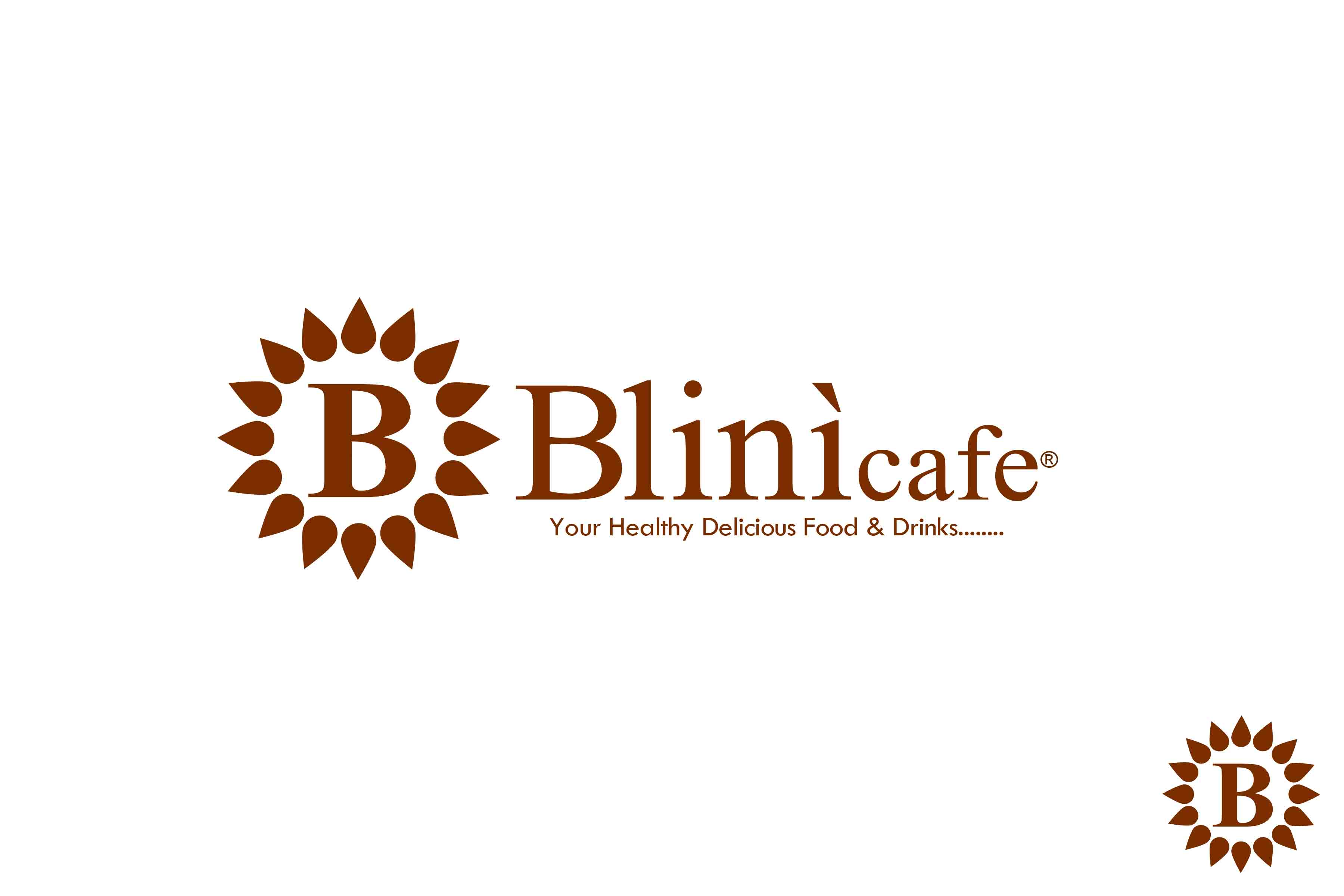 Logo Design by Private User - Entry No. 97 in the Logo Design Contest Creative Logo Design for Blinì.
