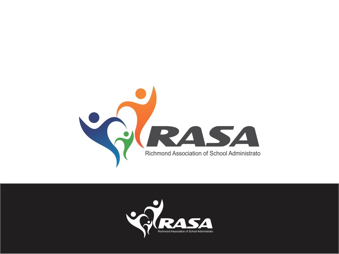 Logo Design by Rizwan Saeed - Entry No. 56 in the Logo Design Contest New Logo Design for RASA - Richmond Association of School Administrato.