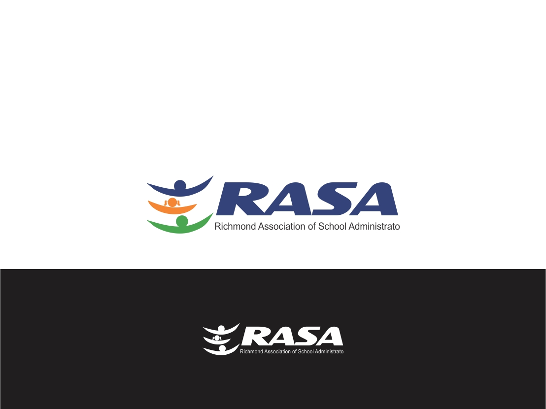 Logo Design by Rizwan Saeed - Entry No. 57 in the Logo Design Contest New Logo Design for RASA - Richmond Association of School Administrato.