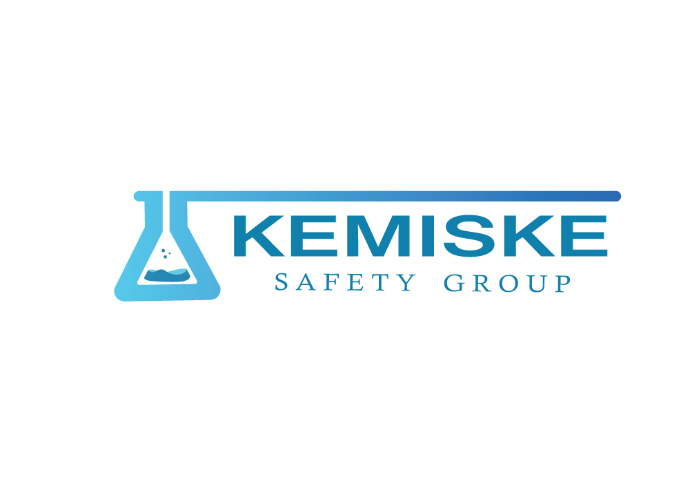 Logo Design by Pintura - Entry No. 85 in the Logo Design Contest New Logo Design for Kemiske Safety Group Inc..